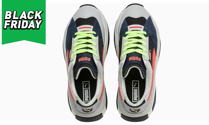 3 נעלי פומה לנשים PUMA