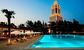 חופשה בבטומי - מלון 5 כוכבים