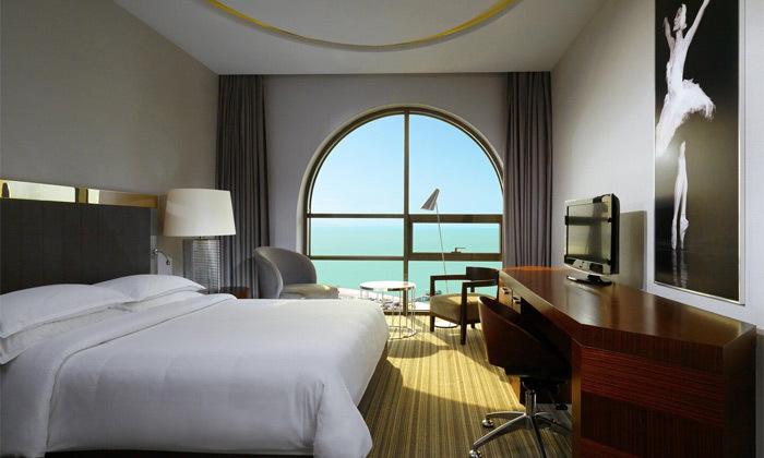 6 חופש בבטומי: טיסות ישירות ו-3/4 לילות במלון 5 כוכבים בציון מעולה