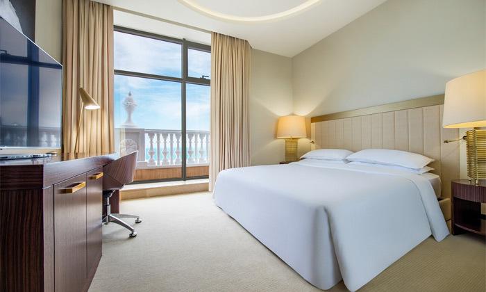 9 חופש בבטומי: טיסות ישירות ו-3/4 לילות במלון 5 כוכבים בציון מעולה