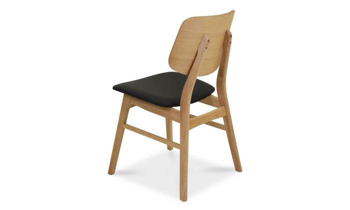 3 שמרת הזורע: כיסא אוכל דגם לואיזה