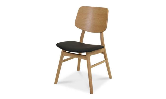 4 שמרת הזורע: כיסא אוכל דגם לואיזה