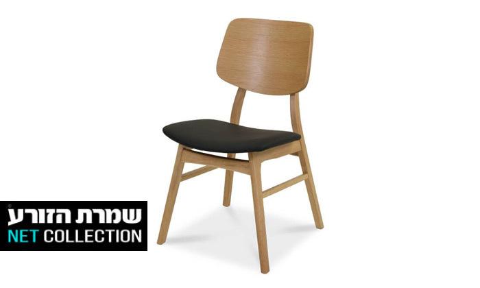 2 שמרת הזורע: כיסא אוכל דגם לואיזה