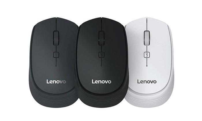 2 עכבר אלחוטי לנובו Lenovo דגםM20