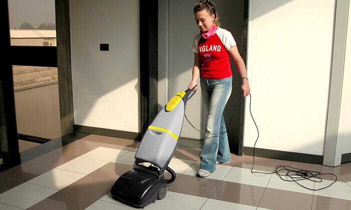 6 שואב אבק ומים ומכונת שטיפה מבית LAVOR