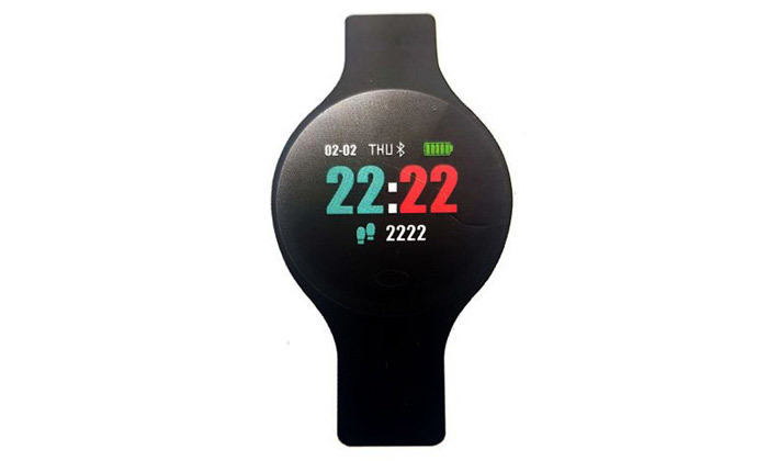 2 שעון כושר חכם