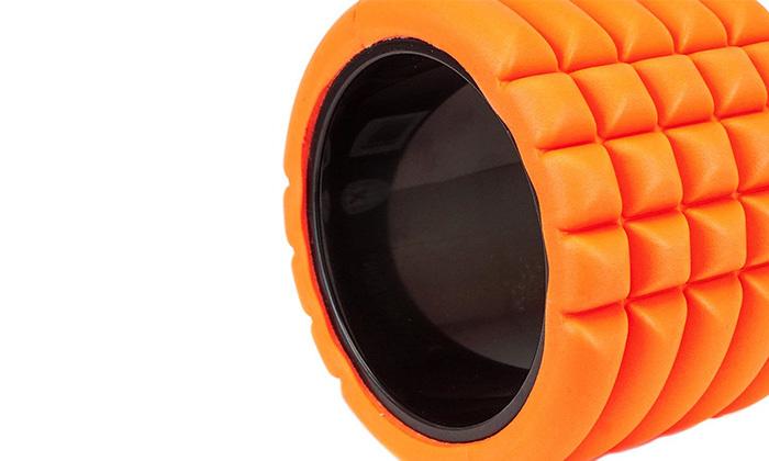 4 גליל עיסוי דגם Trigger Pointבמבחר צבעים לבחירה