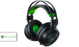 אוזניות גיימינג RAZER ל-Xbox