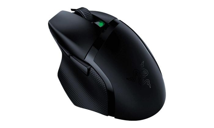 3 עכבר גיימינג אלחוטי RAZER דגם Basilisk Ultimate