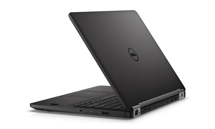 """3 מחשב נייד מחודש DELL דגםE7270 עם מסך """"12.5, זיכרון 8GB ומעבד i7"""