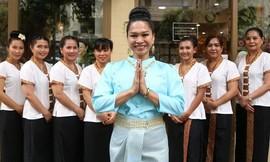 עיסוי לזוג במרכז עיסוי תאילנדי
