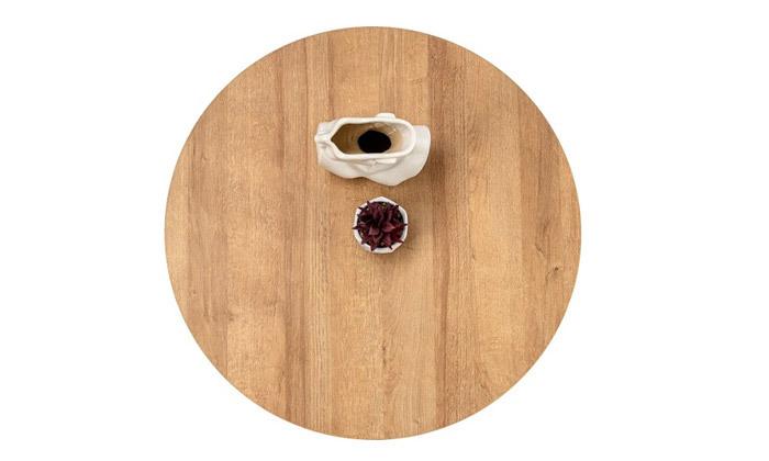 3 שולחן קפה עגול