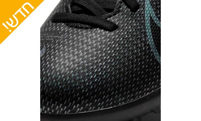 8 נעלי כדורגל לילדים נייקי NIKE דגם MERCURIAL VAPOR 13