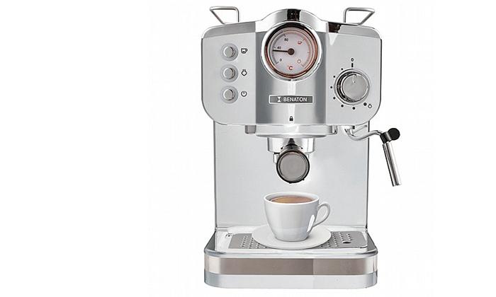 2 מכונת קפהBENATON