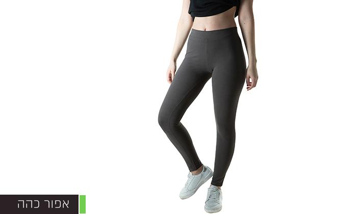 5 מכנסי טייץ לנשים ונערות קדס KEDS