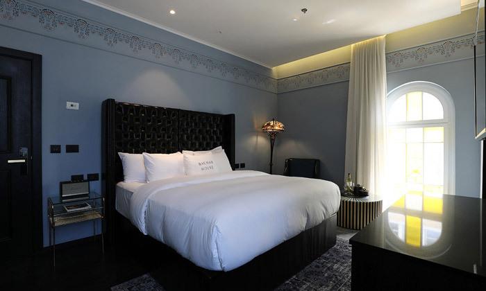 3 לילה זוגי במלון הבוטיק בכר האוס, תל אביב