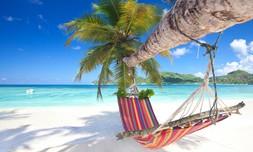 חופש באיי סיישל, מלון 5 כוכבים