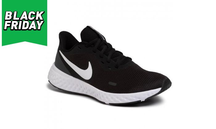 2 נעלי ריצה נייקי לגבריםNike דגםRevolution 5