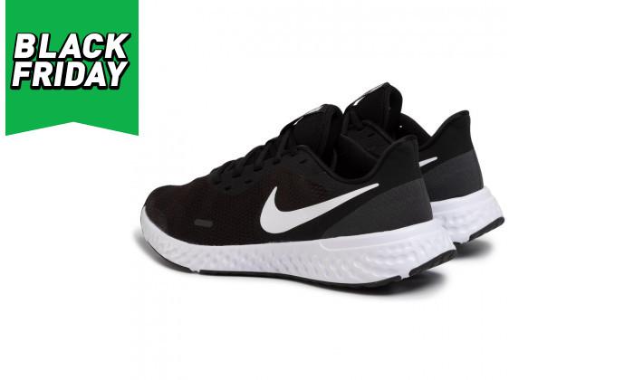 4 נעלי ריצה נייקי לגבריםNike דגםRevolution 5