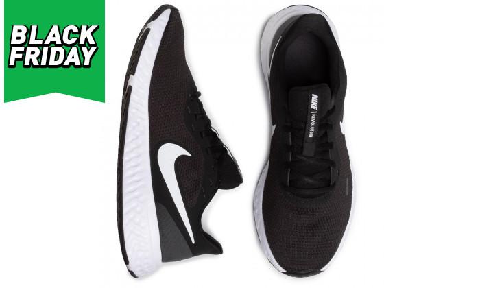 6 נעלי ריצה נייקי לגבריםNike דגםRevolution 5