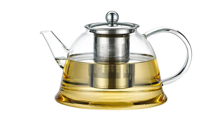 3 קנקן לתה וחליטותXENON בנפח 1.5 ליטר