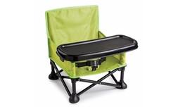 כיסא קמפינג מתקפל לתינוקות
