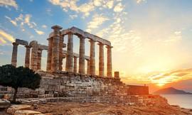חופשת 4 לילות אתונה, יוון