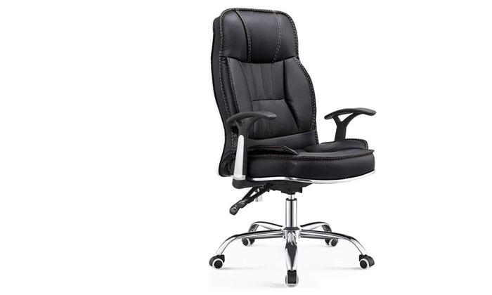 2 כיסא מנהלים SIT ON IT דגם MANAGER