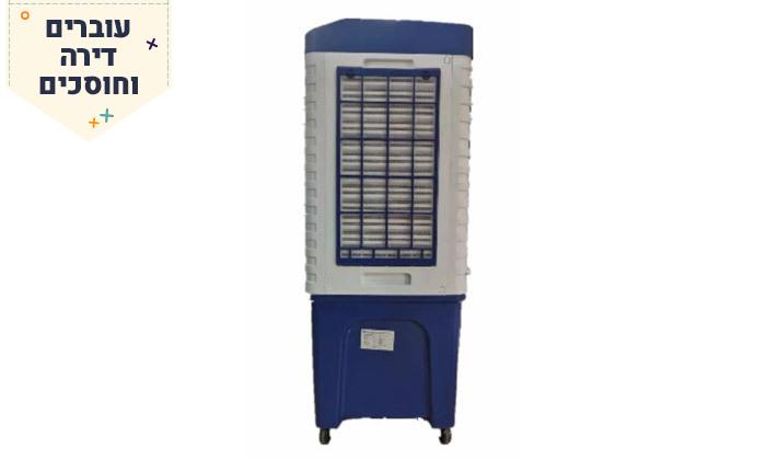 """4 מצנן 10,000 מק""""ש Ice cooler"""
