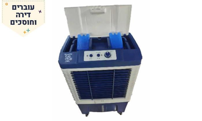 """6 מצנן 10,000 מק""""ש Ice cooler"""
