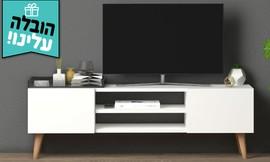 מזנון טלוויזיה רבדים דגם לירון