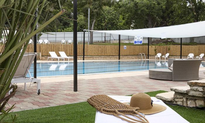 """11 חופשת קיץ במלון עדן אין - Eden Inn בזכרון יעקב, כולל סופ""""ש"""