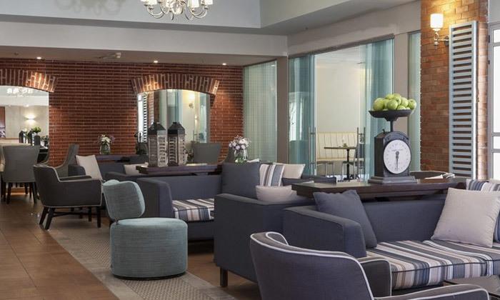"""10 חופשת קיץ במלון עדן אין - Eden Inn בזכרון יעקב, כולל סופ""""ש"""