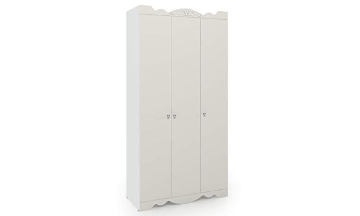 2 ארון דגם רקפת עם 3 דלתות - צבעים לבחירה