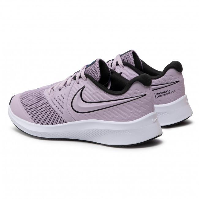 2 נעלי ריצה לנשים ונוער נייקי - NIKE, דגם Star Runner 2 GS
