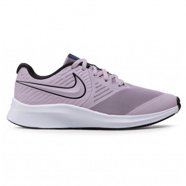 3 נעלי ריצה לנשים ונוער נייקי - NIKE, דגם Star Runner 2 GS