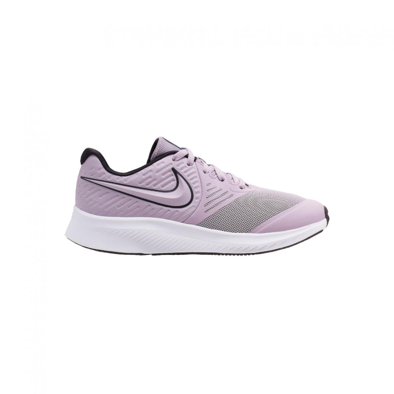 4 נעלי ריצה לנשים ונוער נייקי - NIKE, דגם Star Runner 2 GS