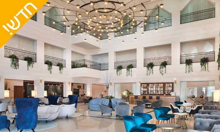 6 חדש ב-GROO: עיסוי מפנק במלון הרברט סמואל, תל אביב