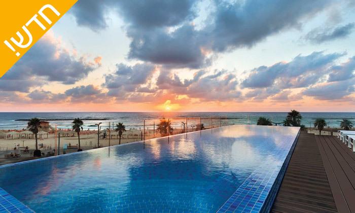 2 חדש ב-GROO: עיסוי מפנק במלון הרברט סמואל, תל אביב