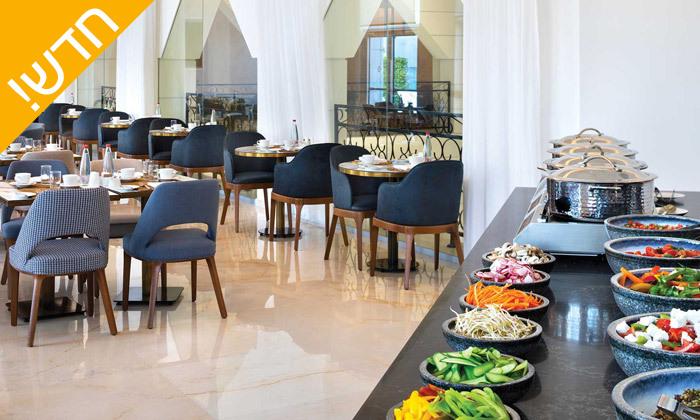 7 חדש ב-GROO: עיסוי מפנק במלון הרברט סמואל, תל אביב