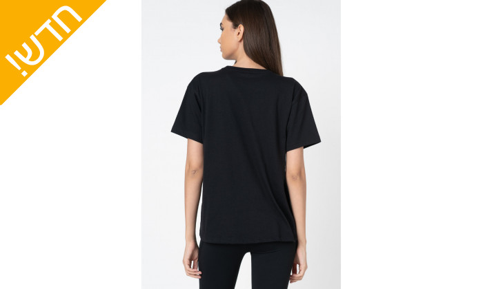 3 חולצת טי שירט לנשיםUnder Armour