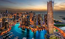 נופש בדובאי במלון 5 כוכבים