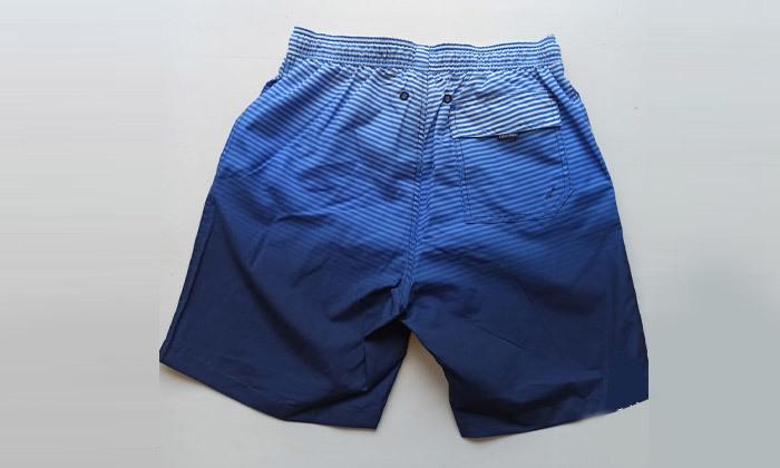 4 בגד ים לגברים קלווין קליין Calvin Klein - צבעים לבחירה