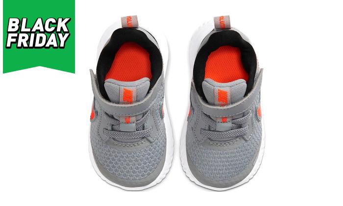 5 נעלי ילדים נייקי-NIKE, דגם REVOLUTION
