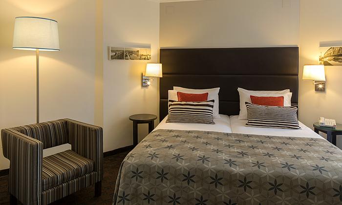 4 לילה לזוג במלון מטרופוליטן תל אביב
