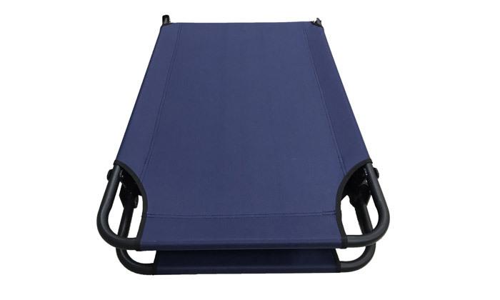 3 דיל ל-24 שעות: מיטת קמפינג מתקפלת - משלוח חינם