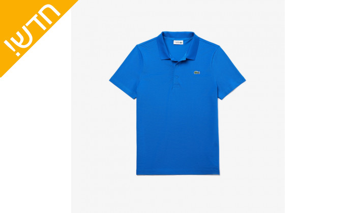 2 חולצת פולו לגבר לקוסט Lacoste