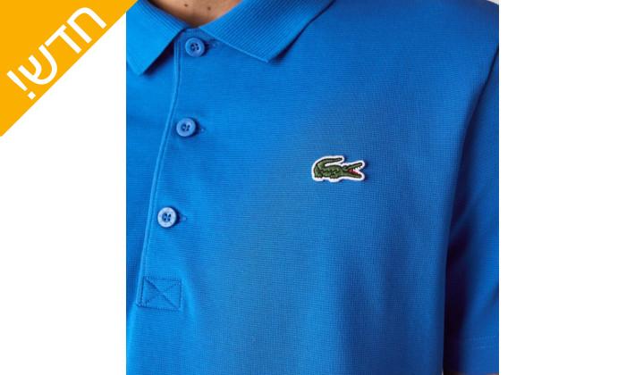 5 חולצת פולו לגבר לקוסט Lacoste