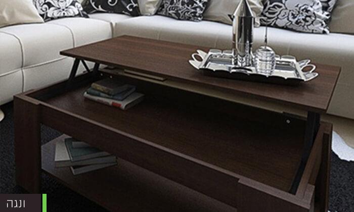 5 שולחן סלוני AMY LIFT