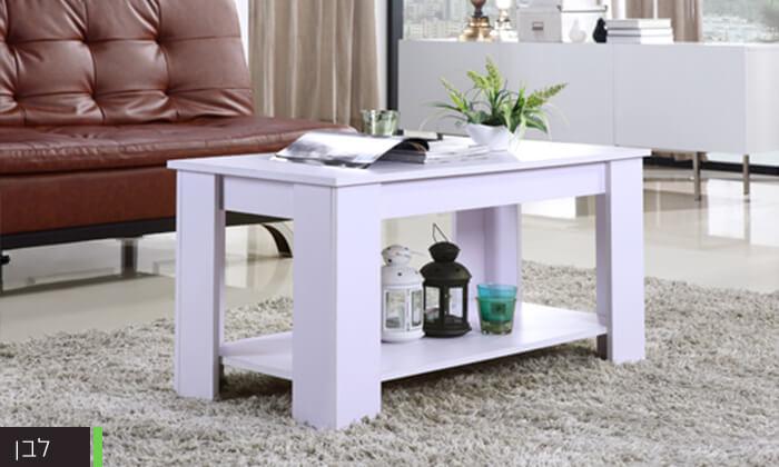 6 שולחן סלוני AMY LIFT